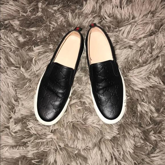 8ecb56ad7f0 Gucci Shoes - Gucci Sneakers